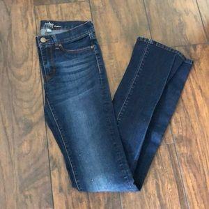 SOHO Bootcut Jeans